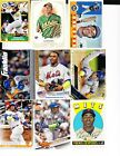 Yoenis Cespedes Autographs Coming From Topps 9