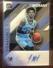 2019-20 Donruss Optic Premium Box Set Basketball Cards 12