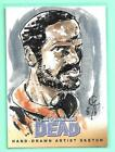 2013 Cryptozoic The Walking Dead Comic Trading Cards Set 2 17
