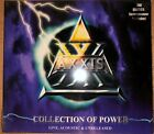 AXXIS Collection of Power Live, Acoustic & Unreleased 2000 CD / MAS DP0264