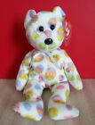 Ty The Beanie Babies EGGS 2004 Easter Spring Teddy Bear Plush Doll Toy