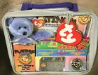 Sealed Ty Beanie Babies Official Club Kit Clubby II Platinum Edition