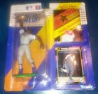 1992 Kenner Starting Lineup Darryl Strawberry Figure NEW