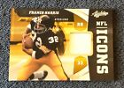 Franco Harris Cards, Rookie Card and Autographed Memorabilia Guide 39