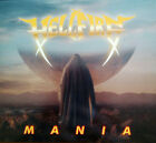 Hell Fire - Mania CD - USED Heavy Speed Metal Album