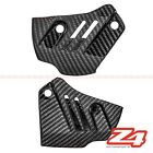 2010-2012 R1200GS Adventure Lower Side Cylinder Cover Fairing Cowl Carbon Fiber