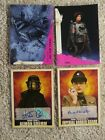 2018 Topps Star Wars Solo Movie Trading Cards 18