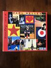 PAUL WELLER - Stanley Road 2 CD & DVD Deluxe Edition (with B-Sides/Demos)