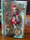 Ever After High Apple White Doll Hat Tastic Party Daughter of Snow White NIB