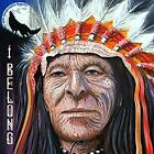 JIMI ANDERSON GROUP - I BELONG - ID3447z - CD - New