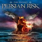 PERSIAN RISK - WHO AM I AND ONCE A - ID3447z - CD - New