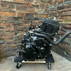 2009-2012 KAWASAKI NINJA ZX6R ENGINE MOTOR RUNS GREAT TRANSMISSION CRANK CASE