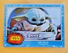 2020 Topps The Mandalorian Journey of the Child Trading Cards 12