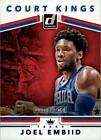 Panini Reveals First Virtual Cards of 2014 NBA Draft Class 13