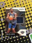 Top Zion Williamson Rookie Cards to Collect 43