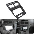 Double Din Radio Bezel For 1990 1999 Nissan 300ZX