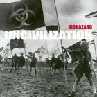 SPV 087-72390 CD - Biohazard - Uncivilization - ID5660z - CD