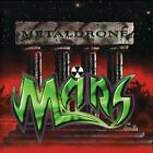 MARS CD - Metaldrone  1986  CLASSIC 80s MELODIC METAL  indie  Obsession / Vyper