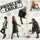 PROBLEM CHILD self-titled CD - 1985 - GLAM / HAIR METAL / MELODIC HARD ROCK