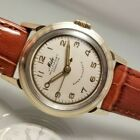 MIDO VINTAGE GENTS MULTIFORT GRAND LUXE SUPER AUTOMATIC VERY CLEAN 1940s