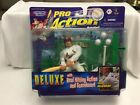 1998 MARK MCGWIRE Pro Action St. Louis Cardinals Starting Lineup -New