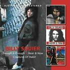 Billy Squier - Enough Is Enough / H - ID4z - CD - New
