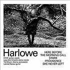 HARLOWE - HARLOWE - ID4z - CD - New