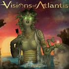 Visions Of Atlantis - Ethera - ID4z - CD - New