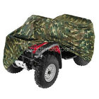 LWKDDT XL 190T Heavy Duty ATV Quad Bike Cover For Yamaha YFZ450R Special Edition