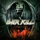 Overkill - Ironbound - ID3z - CD - New