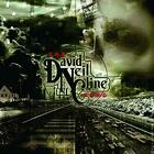 The David Neil Cline Band - Flying in a Cloud of - ID72z - CD