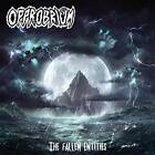 Opprobrium - The Fallen Entities - ID72z - CD - New
