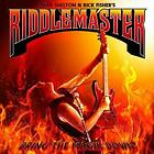 Riddlemaster - Bring The Magik Down - ID72z - CD - New