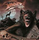 Sinner - The Nature of Evil - ID72z - CD - New
