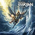 Torian - God Of Storms - ID72z - CD - New