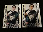 Marc-Andre Fleury Cards, Rookie Cards and Autographed Memorabilia Guide 35