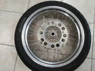 SUPERMOTO WHEEL AND GOLDSPEED TIRE 160/60R/17 FOR KTM 450/525/540/560/660