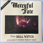 Mercyful Fate - The Bell Witch IMPORT CD 94 ORIG Heavy Metal Album King Diamond