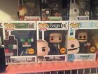 Funko Pop! Chase Tuxedo Cat - The Will - Phillip - Minecraft - Saga - South Park