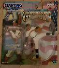 Juan Marichal Cooperstown Collection 1999 New & SEALED with card-Giants