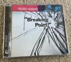 Audiophile 24 bit Blue Note RVG edition CD FREDDIE HUBBARD Breaking Point