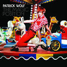 The Magic Position by Patrick Wolf (CD, May-2007, Low Altitude Records)