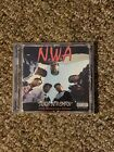Straight Outta Compton 20th Anniversay Edition CD by N.W.A