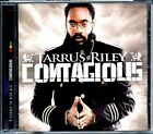 SEALED NEW CD Tarrus Riley - Contagious