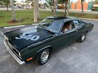 1972 Plymouth Duster DUSTER 1972 PLYMOUTH DUSTER V8 340 MOPAR MUSCLE CAR LIVE VIDEO 954 937 8271 CALL NOW!