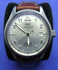 IWC International Watch & Co Mark XV Automatik Herrenuhr Fliegeruhr