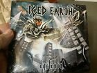 ICED EARTH DYSTOPIA CD NEW SEALED