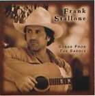 Frank Stallone  Songs From The Saddle CD Very Rare in Mint opened condition