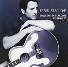 Stallone on Stallone by Request: The Movies by Frank Stallone CD, 2002 Simba