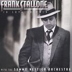 In Love in Vain by Frank Stallone (CD, Jul-1999, Simba Records) Ultra Rare Mint